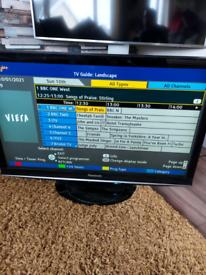 Panasonic tv (SOLD)