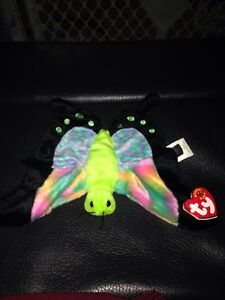 Float beanie baby still has tags price firm London Ontario image 1