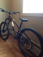 2006 Norco Rampage for trade obo