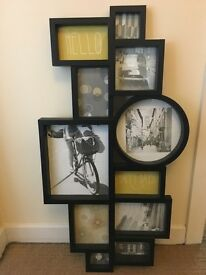 BRAND NEW NEXT multi size picture frame