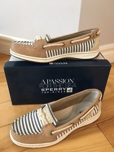 Sperry Shoes Peterborough Peterborough Area image 1
