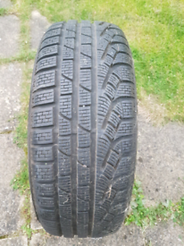 Second hand tyre for sale