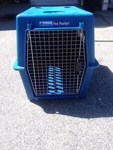 Pet Porter Large Kennel