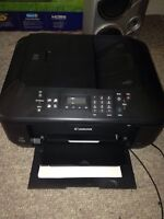 Selling a brand new canon MX470 Printer / Scanner / Fax