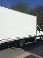 Transport / Looking for jobs with my 14 f. Truck
