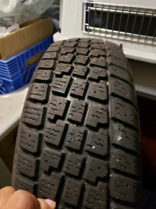 4 winter tires for sale