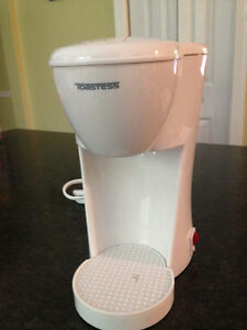 TOASTESS COFFEE MAKER