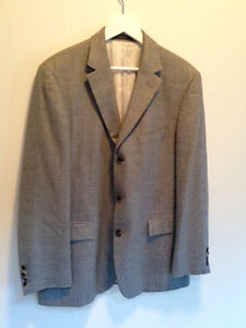 Men's Sports Coats - Size 40R - Used