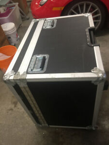 Hard Equipment Case for electronics, Audio, Collectibles