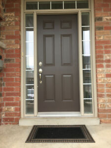Townhouse for rent in Waterdown -  Jan 1 / 2019