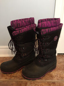 Women's Winter Boots size 7