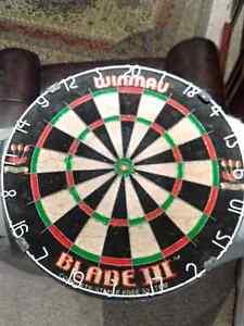 Winmau Blade 3 - Dartboard $15 obo