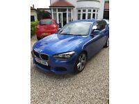 BMW 1 series M Sport £12,495