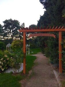 Wedding venue - outdoor ! Ceremonies or Pictures ! London Ontario image 7