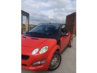 Smart ForFour 1.1 (Cheap, ideal first car, bargain)