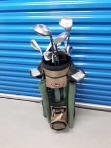 Golf Clubs for sales -