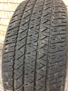 Firestone FR710 ALL SEASON P215/60/R16 M+S