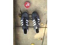 Adidas copa mundial football boots 8.5 8 1/2