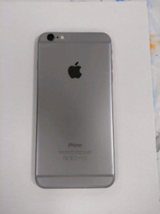 Unlocked iPhone 6+ 16 Gb - Great Condition