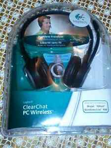 WIRELESS HEAD PHONE