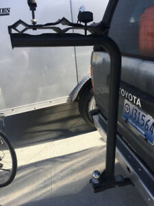 bike cargo hitch