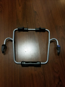 Graco snugride 35 carseat adapter for Bob Revolution stroller