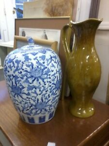 RURAL ROOTS DECOR SHOP:  A Variety of decor & glassware, etc,