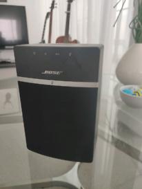 Bose wireless speakers ST10