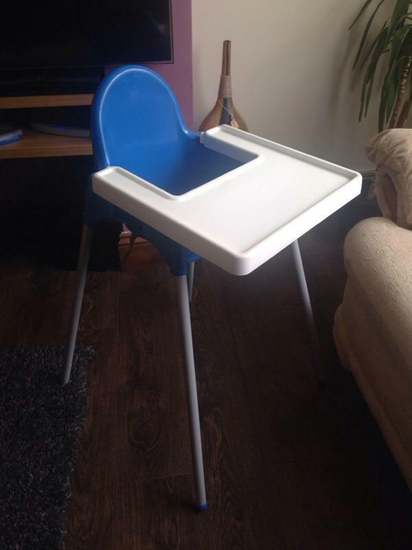 Ikea high chair in bristol gumtree for High baby chair ikea