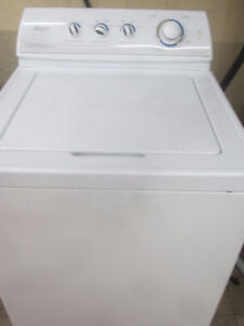 1 YEAR WARRANTY FREE DELIVERY washers/dryers $350/up ea.