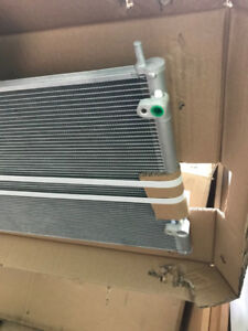 brand new AC Condenser For 2009-2013 Toyota Corolla