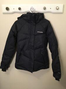 Manteaux d'hiver Columbia pour femmes