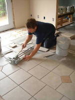 CASH | TILE INSTALLER | NEEDED