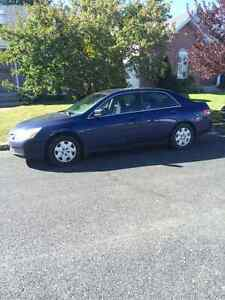 2004 Honda Accord Berline Aubaine