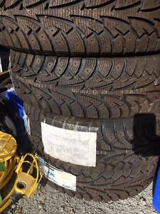 P215/65R17 Brand New Winter Tires