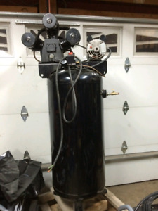 60 Gallon Air Compressor