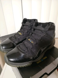 Jordan Retro Gamma 11 beaters
