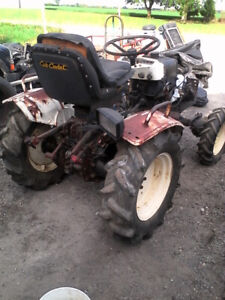 Bolens Tractor | Kijiji - Buy, Sell & Save with Canada's #1