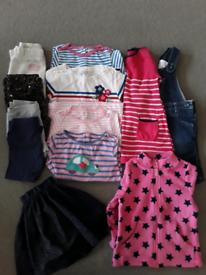 Girls 18-24 month Winter Bundle