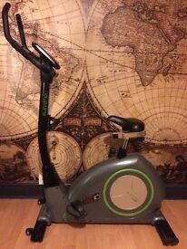 Elevation Fitness Bike