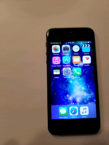 Rogers iPhone 5 16Gb