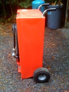 wanted portable gas caddy Kingston Kingston Area image 2