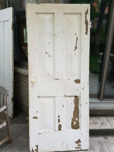 Antique doors, house, barn, table,room divider