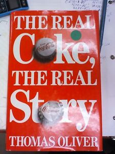 The real Coke the real Story/Heartbeat Thrift Store/BayView Mall