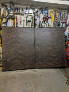 """Hot Tub Cover 59"""" x 89"""""""