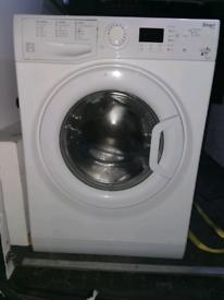 "Hotpoint smart washing machine ""spares and repair"""
