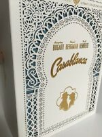Casablanca DVD gift set