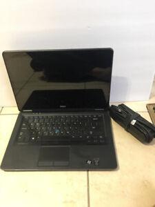 Dell Latitude Ultrabook E7440 touch screen 128GB SSD 8GB RAM i5