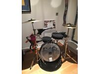 Flats Lite Drumkit