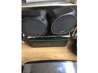 Hitachi Full Range car speakers 15watts RMS each,